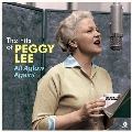 The Hits Of Peggy Lee All Aglow Again!<限定盤>