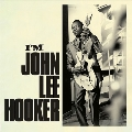 I'm John Lee Hooker/Travelin'<限定盤>