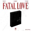 Fatal Love: Monsta X Vol.3 [Kit Album]