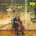 Rendevous Musical avec Pierre Fournier