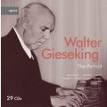 Walter Gieseking - The Portrait
