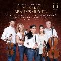 ブラームス: クラリネット五重奏曲 Op.115、レーガー: クラリネット五重奏曲 Op.146<限定盤>