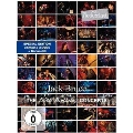 Rockpalast: The 50th Birthday Concerts (Special Edition) [3DVD+CD]