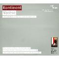 E.Varese: Ionisation, Offrandes, Hyperprism, etc