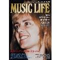 MUSIC LIFE 特集●ロジャー・テイラー/QUEEN[EXTRA]