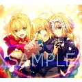 Fate song material [2CD+Blu-ray Disc]<完全生産限定盤>