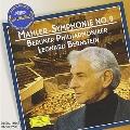 Mahler: Symphony No.9 / Leonard Bernstein, Berlin Philharmonic Orchestra