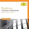 ブラームス: 合唱のための作品集