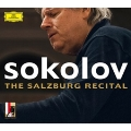 The Salzburg Recital 2008<限定盤>