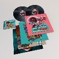 SONG MACHINE: Season One - Strange Timez [Deluxe Vinyl] [2LP+CD]