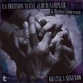 LA DECISION NUEVE ALBUM SAMPLER & Mystica Tribe remix<完全限定生産盤>