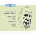 Beethoven: Piano Concerto No.2; Brahms: Symphony No.4