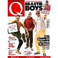 Q MAGAZINE 2018年11月号
