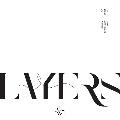 Layers: 1st Mini Album (WHITE Ver.)