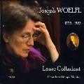 J.Wolfl: Piano Sonatas Op.6, Op.15, Op.28, Op.33, Op.27, Op.54, etc