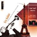 フランスのトランペット協奏曲集1948~1956