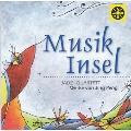 Musik Insel - Werke von Jing Peng