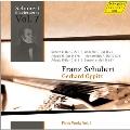 Schubert: Piano Works Vol.7 - Piano Sonatas No.2, No.4, Andante D.29, etc