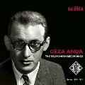 Geza Anda - The Telefunken Recordings