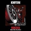 Rocks: Milestones Reloaded: Special Edition [CD+DVD]