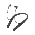 SONY ワイヤレス ノイズキャンセリングイヤホン WI-1000X(ハイレゾ切替) ブラック