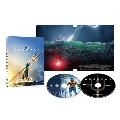 アクアマン [4K Ultra HD Blu-ray Disc+Blu-ray Disc]<数量限定生産版/スチールブック仕様>