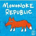 モノノケ・リパブリック CD