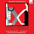R.Shchedrin: Carmen Suite, The Little Humpbacked Horse