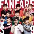 Fanfare (B) [CD+DVD]<初回限定盤>