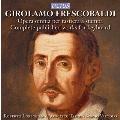 Frescobaldi: Complete Published Works for Keyboard<期間限定>