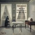 ブラームス: 最後のピアノ小品集
