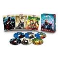 マイティ・ソー MovieNEX 3ムービー・コレクション [3Blu-ray Disc+3DVD]<期間限定版>