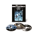 スター・ウォーズ エピソード5/帝国の逆襲 4K UHD MovieNEX [4K Ultra HD Blu-ray Disc+2Blu-ray Disc]