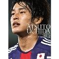 内田篤人 2012年カレンダー