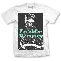 Freddie Mercury Freddie Is The King Tee/XLサイズ