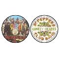 サージェント・ペパーズ・ロンリー・ハーツ・クラブ・バンド <50周年記念ピクチャー・ディスク・エディション><完全生産限定盤>