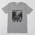 Abbey Road Cover Tee Grey/Sサイズ