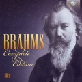 Brahms: Complete Edition<数量限定生産>