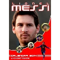 Lionel Messi / 2014 Calendar (Dream International)