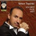 Simon Trpceski - Schubert, Bach, Liszt