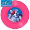 Barbie Girl (Pink Disc) (Record Store Day)<RECORD STORE DAY限定>