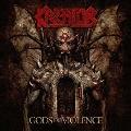 Gods Of Violence [CD+DVD]