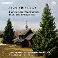Lalo: Concerto Russe Op.29, Romance Serenade, Fantasie, etc