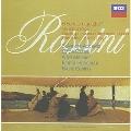 Rossini: 6 Sonate a quattro, Un mot a Paganini, Duetto per violoncello e contrebasso, Une Larme