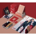 TVXQ! 2018 SEASON'S GREETINGS [CALENDAR+GOODS]
