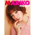 篠田麻里子 MARIKO MAGAZINE