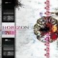 HORIZON  [CD+DVD]<初回限定盤>