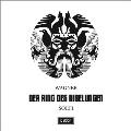 ワーグナー: 楽劇《ニーベルングの指環》 [16CD+CD-R]