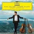 Home - Schubert, Schumann, Vali
