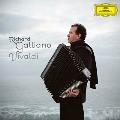 Vivaldi: Four Seasons Op.8 No.1-No.4 (For Accordion & String Quintet), etc